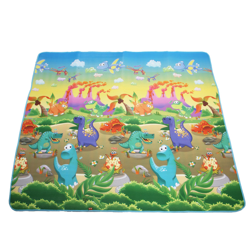 BSW-CL016 Crawling mat
