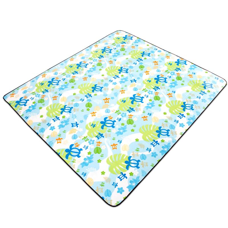 150x180彩膜野餐垫