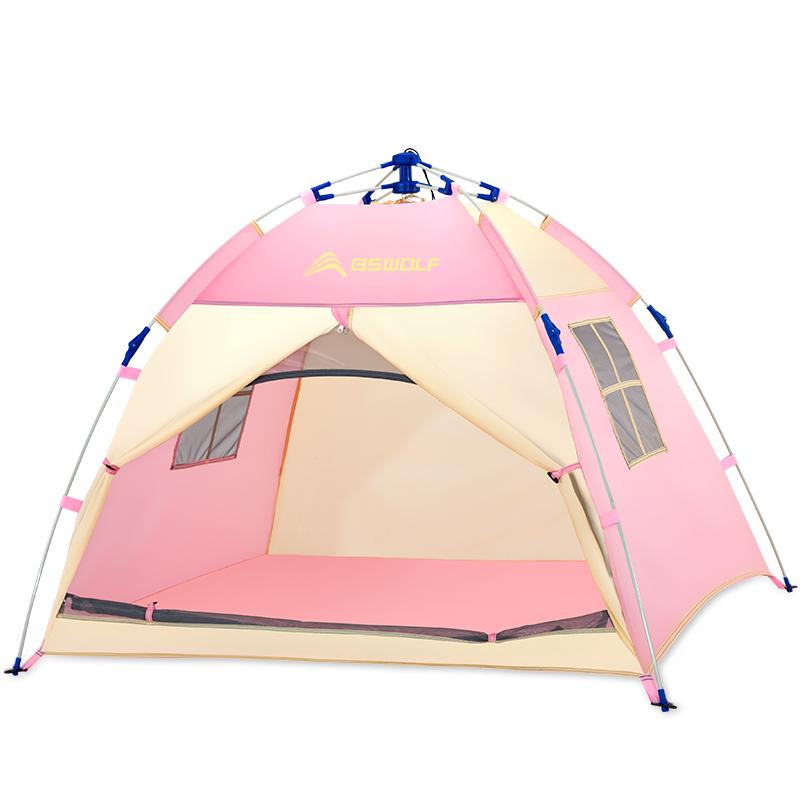 棉花糖儿童帐篷